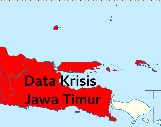 DAMPAK KEKERINGAN: 13 kecamatan di Malang krisis air