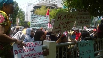 Tidak Patuhi Putusan Mahkamah Agung, Walikota Surabaya Lakukan Tindak Pidana Jika Terus Tutupi Dokumen Alih Fungsi Waduk Sepat